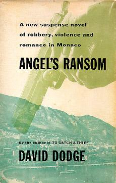 Angel's Ransom, 1st ed.