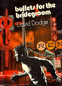 Bullets for the Bridegroom, 1972