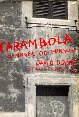 Carambola, 1st ed.