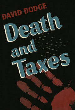 Death and Taxes, 1st ed.