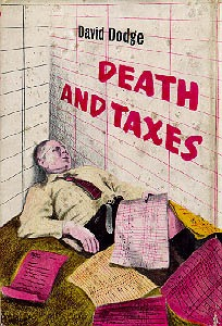 Death and Taxes, 1st UK ed.