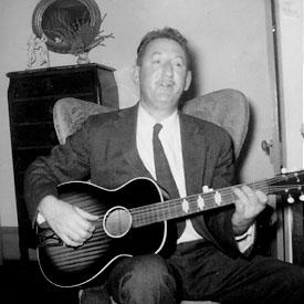 Guitar, 1959