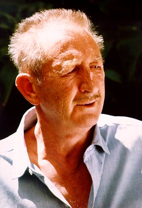 David Dodge, San Miguel Allende