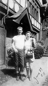 David and Elva, 1939