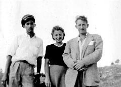 Honduras, 1947