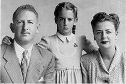 David, Elva & Kendal