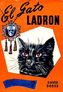 El gato ladron, 1953