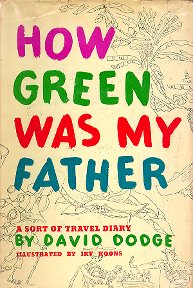 How Green Was My Father