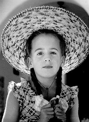 Kendal, Arequipa, 1949