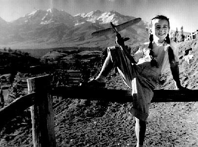 Arequipa, 1949