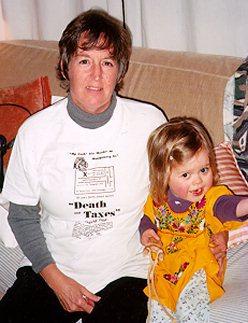Kendal and Lulu, 1999