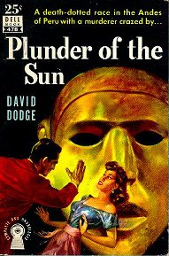 Plunder of the Sun, Dell 478