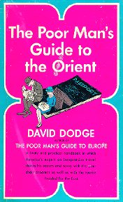 The Poor Man's Guide to the Orient