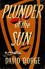 Plunder of the Sun, 1950