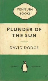 Plunder of the Sun, Penguin