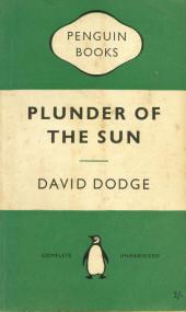Plunder of the Sun, Penguin