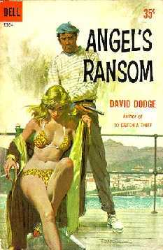 Angel's Ransom, Dell 304