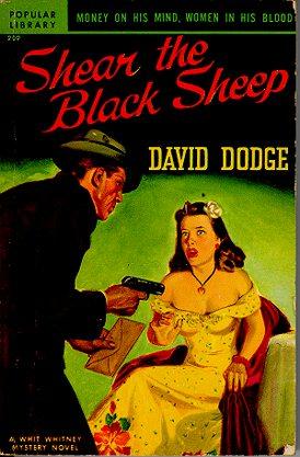 Shear the Black Sheep, PL202