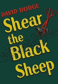 Shear the Black Sheep, 1st ed.
