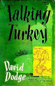 Talking Turkey, 1955