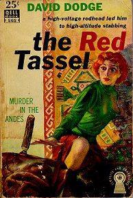 Red Tassel, Dell 565
