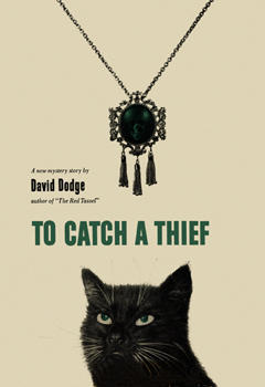 To Catch a Thief, 1st ed