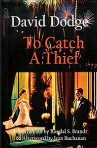 To Catch a Thief, 2010