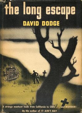 The Long Escape, 1st ed.