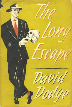 The Long Escape, 1st British ed.