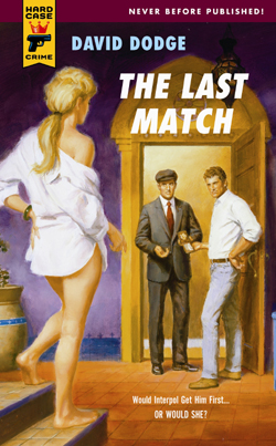 The Last Match (2006)