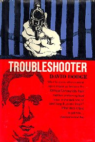 Troubleshooter, 1st ed.
