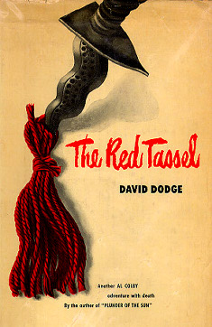 Red Tassel, 1st ed.
